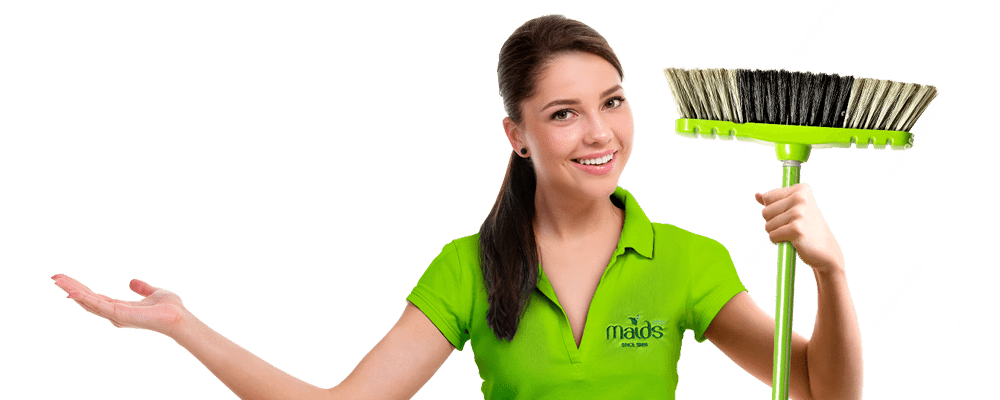 Maids2000 - Your Premier Eco-Friendly Cleaning and Maid Service