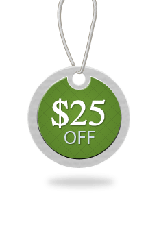 Refer-a-Friend and Save! Maids2000 Referral Program - $25 Off Your Next Cleaning